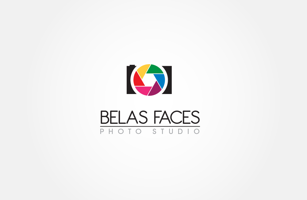 BELAS FACES Logo