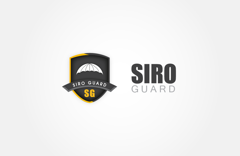 SIRO GUARD Logo