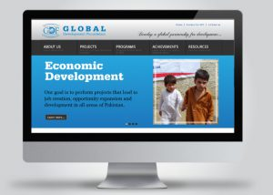 Global Development Foundation